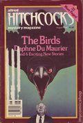 Alfred Hitchcock's Mystery Magazine (1956 Davis-Dell) Vol. 27 #8