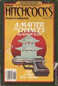 Alfred Hitchcock's Mystery Magazine (1956 Davis-Dell) Vol. 27 #9