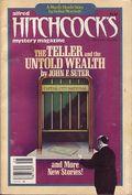 Alfred Hitchcock's Mystery Magazine (1956 Davis-Dell) Vol. 27 #10