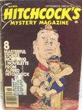 Alfred Hitchcock's Mystery Magazine (1956 Davis-Dell) Vol. 25 #12
