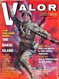 Valor For Men (1957-1959 Skye Publishing) Vol. 2 #6