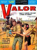 Valor For Men (1957-1959 Skye Publishing) Vol. 3 #2