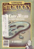 Alfred Hitchcock's Mystery Magazine (1956 Davis-Dell) Vol. 28 #3