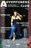 Adventurers Club (1983) 9