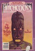 Alfred Hitchcock's Mystery Magazine (1956 Davis-Dell) Vol. 28 #11