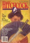 Alfred Hitchcock's Mystery Magazine (1956 Davis-Dell) Vol. 29 #9