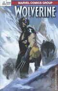 Return of Wolverine (2018 Marvel) 1IG