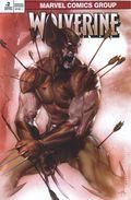Return of Wolverine (2018 Marvel) 2IG