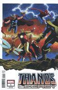 Thanos Legacy (2018) 1IG