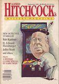 Alfred Hitchcock's Mystery Magazine (1956 Davis-Dell) Vol. 30 #9