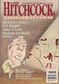Alfred Hitchcock's Mystery Magazine (1956 Davis-Dell) Vol. 30 #13