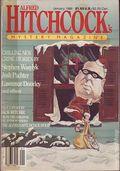 Alfred Hitchcock's Mystery Magazine (1956 Davis-Dell) Vol. 31 #1
