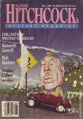 Alfred Hitchcock's Mystery Magazine (1956 Davis-Dell) Vol. 31 #5