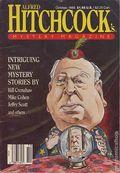 Alfred Hitchcock's Mystery Magazine (1956 Davis-Dell) Vol. 31 #10
