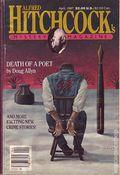 Alfred Hitchcock's Mystery Magazine (1956 Davis-Dell) Vol. 32 #4