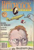 Alfred Hitchcock's Mystery Magazine (1956 Davis-Dell) Vol. 32 #7