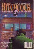 Alfred Hitchcock's Mystery Magazine (1956 Davis-Dell) Vol. 32 #10