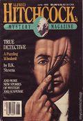 Alfred Hitchcock's Mystery Magazine (1956 Davis-Dell) Vol. 33 #6