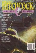 Alfred Hitchcock's Mystery Magazine (1956 Davis-Dell) Vol. 33 #9