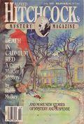 Alfred Hitchcock's Mystery Magazine (1956 Davis-Dell) Vol. 34 #7