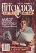 Alfred Hitchcock's Mystery Magazine (1956 Davis-Dell) Vol. 34 #10