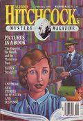 Alfred Hitchcock's Mystery Magazine (1956 Davis-Dell) Vol. 35 #2
