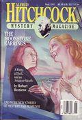 Alfred Hitchcock's Mystery Magazine (1956 Davis-Dell) Vol. 35 #5