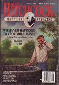 Alfred Hitchcock's Mystery Magazine (1956 Davis-Dell) Vol. 35 #8