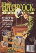 Alfred Hitchcock's Mystery Magazine (1956 Davis-Dell) Vol. 36 #1