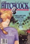 Alfred Hitchcock's Mystery Magazine (1956 Davis-Dell) Vol. 36 #3