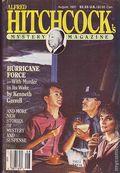 Alfred Hitchcock's Mystery Magazine (1956 Davis-Dell) Vol. 36 #8