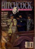 Alfred Hitchcock's Mystery Magazine (1956 Davis-Dell) Vol. 36 #11