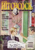 Alfred Hitchcock's Mystery Magazine (1956 Davis-Dell) Vol. 37 #5