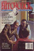 Alfred Hitchcock's Mystery Magazine (1956 Davis-Dell) Vol. 37 #8
