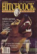 Alfred Hitchcock's Mystery Magazine (1956 Davis-Dell) Vol. 37 #10