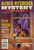 Alfred Hitchcock's Mystery Magazine (1956 Davis-Dell) Vol. 37 #11