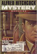 Alfred Hitchcock's Mystery Magazine (1956 Davis-Dell) Vol. 38 #4