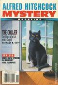 Alfred Hitchcock's Mystery Magazine (1956 Davis-Dell) Vol. 38 #11