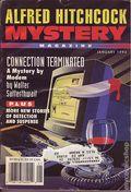Alfred Hitchcock's Mystery Magazine (1956 Davis-Dell) Vol. 39 #1