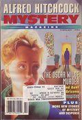 Alfred Hitchcock's Mystery Magazine (1956 Davis-Dell) Vol. 39 #2