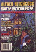 Alfred Hitchcock's Mystery Magazine (1956 Davis-Dell) Vol. 39 #4