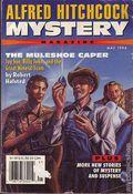 Alfred Hitchcock's Mystery Magazine (1956 Davis-Dell) Vol. 39 #5
