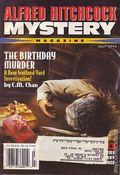 Alfred Hitchcock's Mystery Magazine (1956 Davis-Dell) Vol. 39 #7