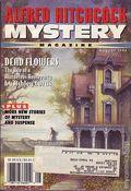 Alfred Hitchcock's Mystery Magazine (1956 Davis-Dell) Vol. 39 #8