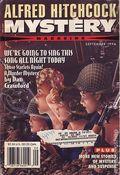 Alfred Hitchcock's Mystery Magazine (1956 Davis-Dell) Vol. 39 #9