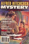 Alfred Hitchcock's Mystery Magazine (1956 Davis-Dell) Vol. 39 #11