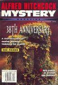 Alfred Hitchcock's Mystery Magazine (1956 Davis-Dell) Vol. 39 #13