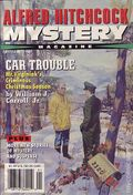 Alfred Hitchcock's Mystery Magazine (1956 Davis-Dell) Vol. 40 #1