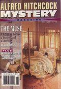Alfred Hitchcock's Mystery Magazine (1956 Davis-Dell) Vol. 40 #2