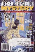 Alfred Hitchcock's Mystery Magazine (1956 Davis-Dell) Vol. 40 #4